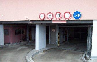Garaże we wspólnocie mieszkaniowej