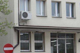 Gdy wpłynie wniosek o montaż klimatyzatora