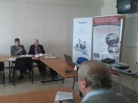 Szczegóły pozostałych październikowych szkoleń oraz minifotorelacja ze Słupska