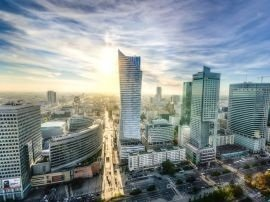 BMETERS Polska na VII Ogólnopolskim Kongresie Zarządców Nieruchomości
