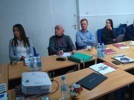 Fotorelacja ze szkolenia w Kielcach