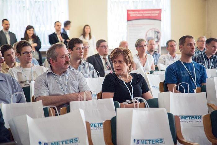 Relacja z konferencji Bmeters w Krakowie