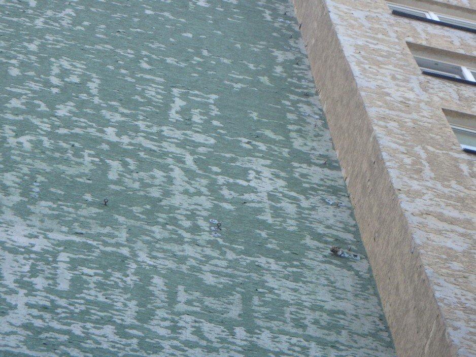 Jak skazy na elewacji wpływają na uszkodzenia warstwy ocieplenia budynku