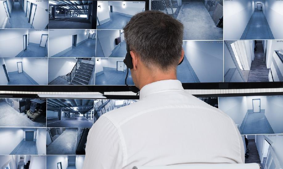 Centrum Monitoringu - koszty spadają, bezpieczeństwo rośnie