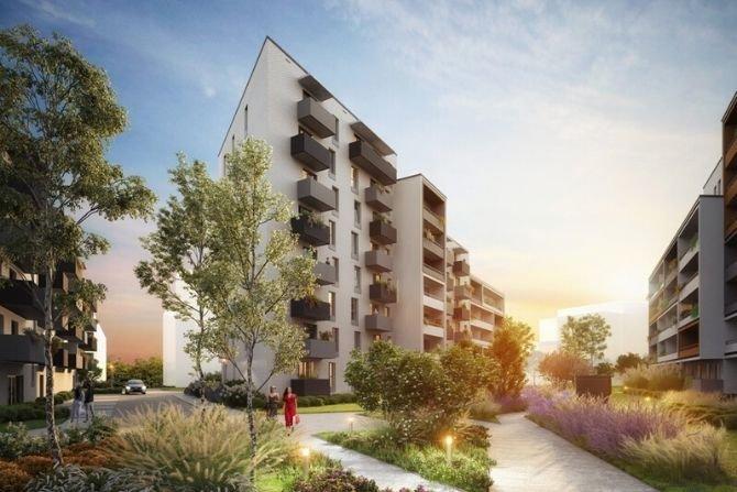 Co z cenami nowych mieszkań? Spadną?