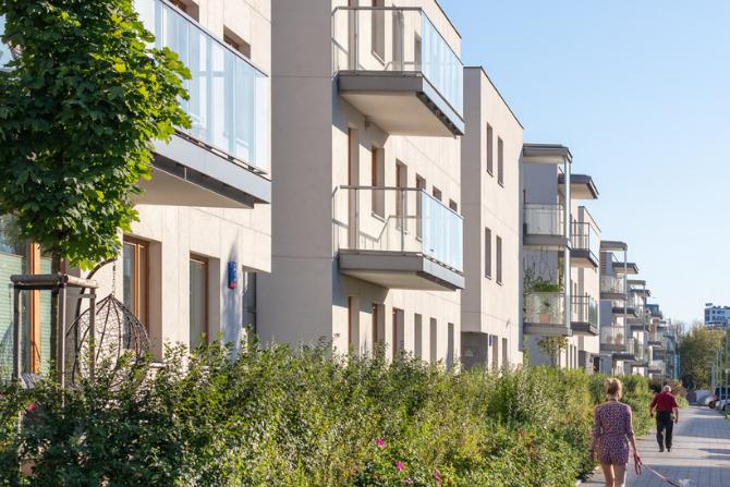 Certyfikacje środowiskowe osiedla – odpowiedzialność dewelopera, świadomość nabywcy