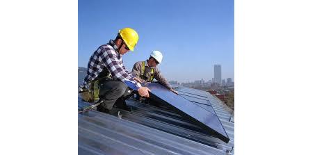 Obowiązkowe certyfikaty dla instalatorów kolektorów słonecznych