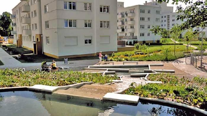 Poprawa jakości życia mieszkańców i wartości osiedla, czyli dobry projekt zieleni