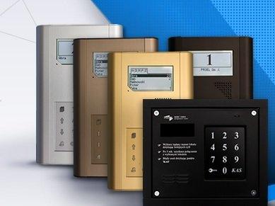 Domofon, wideofon czy karta SIM