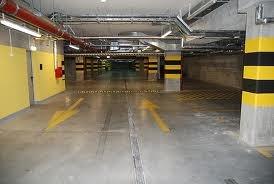 Garaż – trudna współwłasność