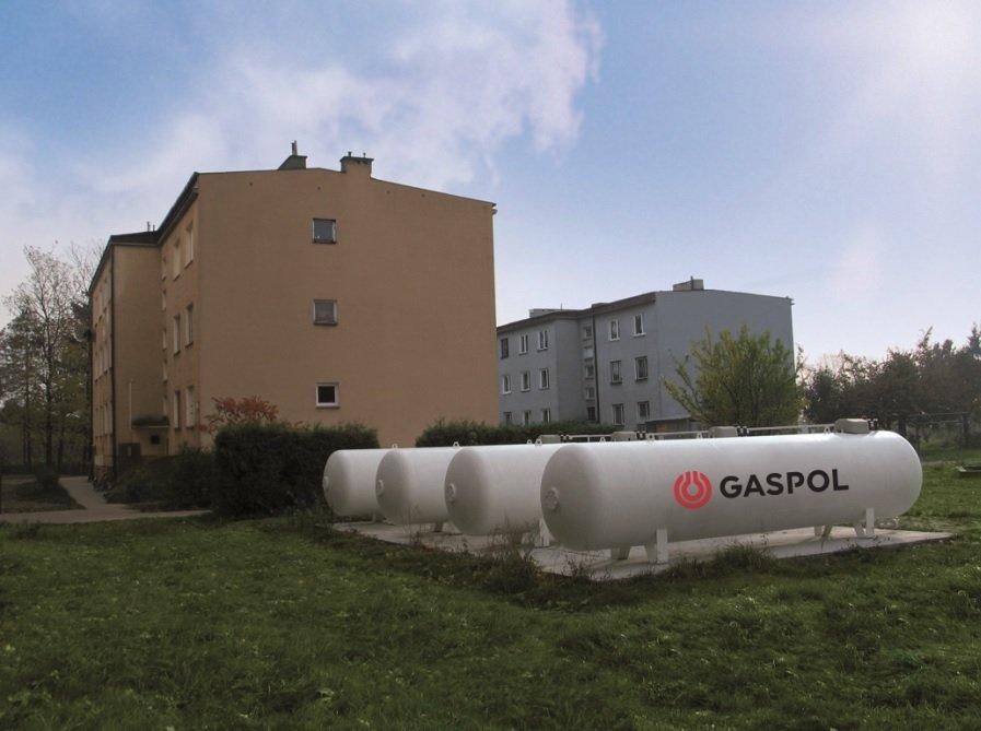 Gaz płynny – uniwersalne paliwo, które nie powoduje smogu
