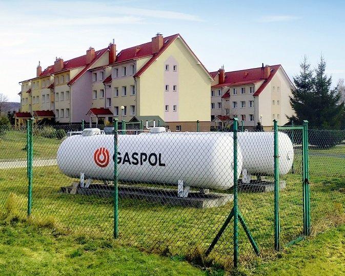 Korzyści z zasilania mieszkań gazem płynnym