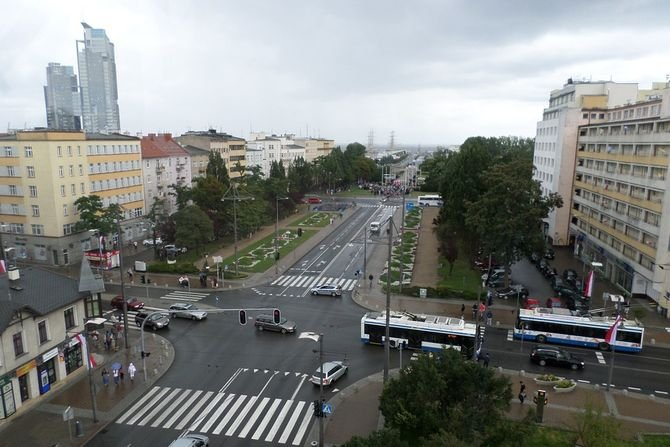Które polskie miasta są najbardziej eko