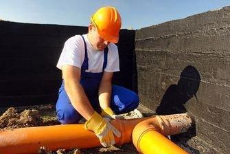 Czyszczenie, udrażnianie oraz ocena stanu technicznego kanalizacji