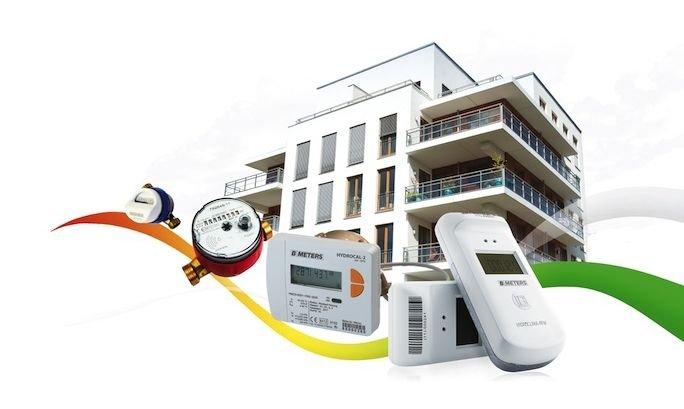 Poprawa efektywności w systemach instalacji wodnej, grzewczej oraz ochrony przed spalinami w budynkach wielolokalowych