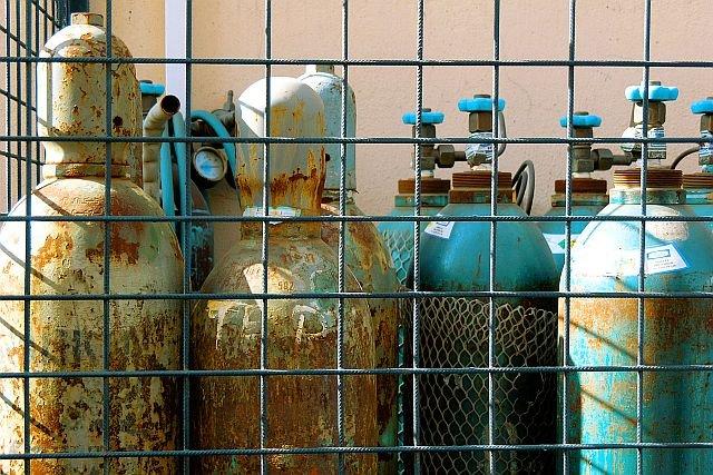 Korzystanie z butli gazowych w budynkach wielolokalowych