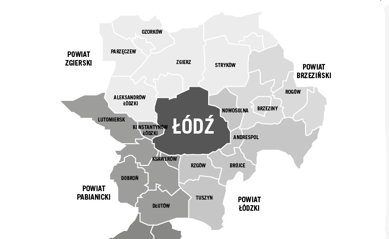 Remondis odbierze bezpłatnie elektroodpady z Łodzi i okolicznych gmin