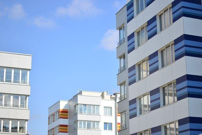 Deweloperzy o mininalnej wielkości mieszkania
