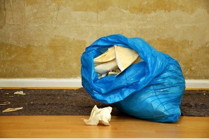 Mandat 500 zł za śmieci – dla kogo?