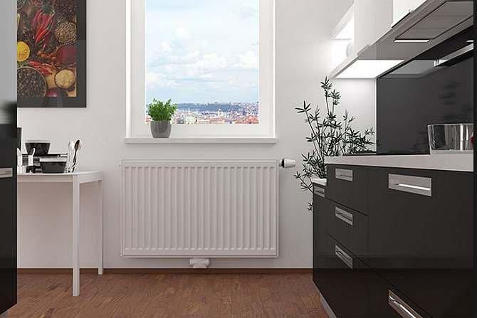 Modernizacja i wymiana instalacji c.o. w budynku wielorodzinnym