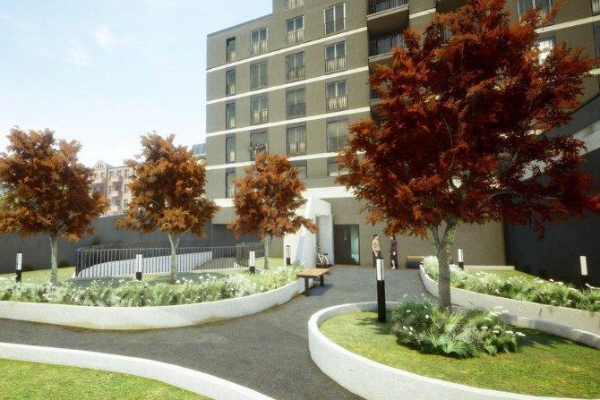 Rozwiązania ekologiczne na współczesnych osiedlach