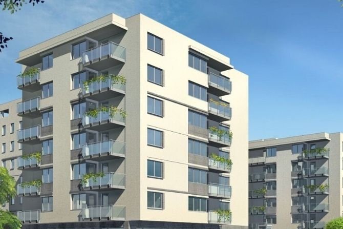 Raport JLL: I kwartał pod znakiem ograniczenia podaży mieszkań i wirtualnych zakupów