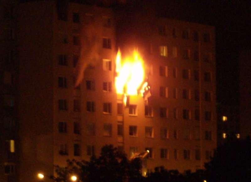 Każdy budynek musi spełniać wymogi aktualnych przepisów przeciwpożarowych
