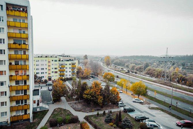 Regulacja stanów prawnych gruntów w warszawskich spółdzielniach mieszkaniowych