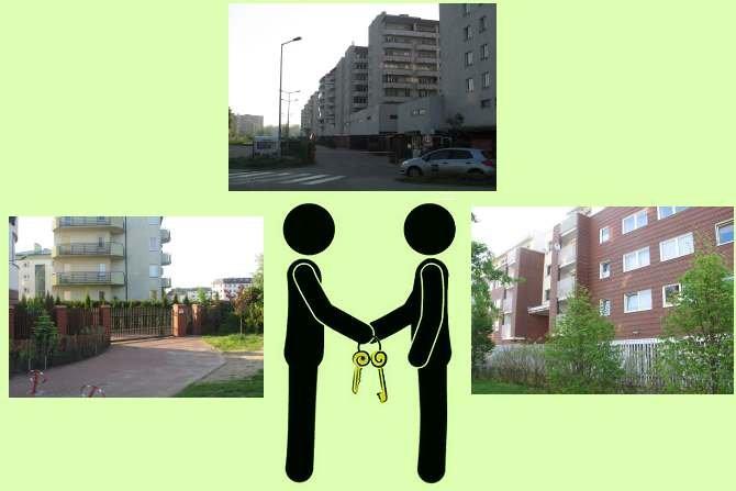 Rękojmia we wspólnocie mieszkaniowej