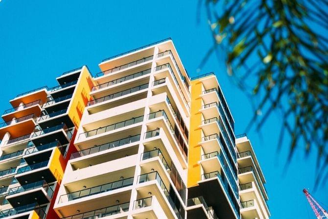 Ponad 70% transakcji w sektorze mieszkaniowym