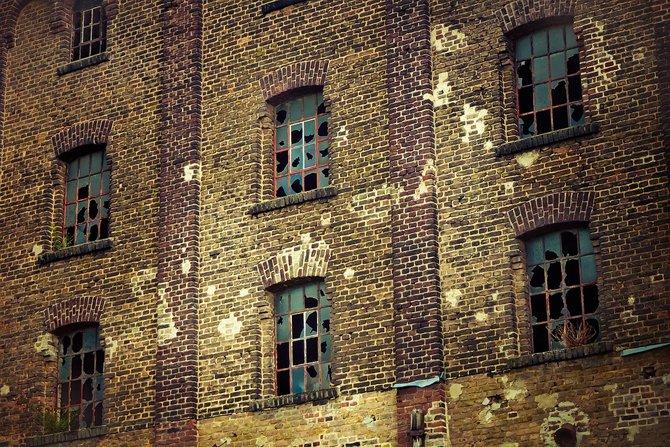 Skutki prawne zniszczenia budynku
