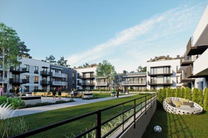 Rok sporego wzrostu sprzedaży mieszkań na peryferiach