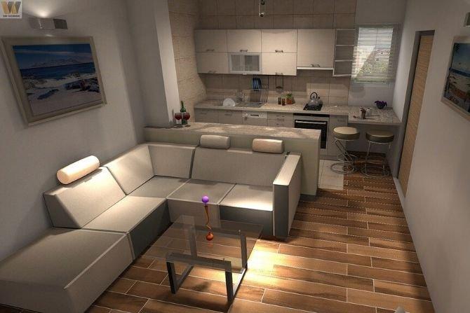 Czy jest szansa na tańsze mieszkania?