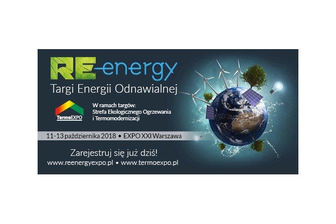 Październik pod znakiem czystej energii