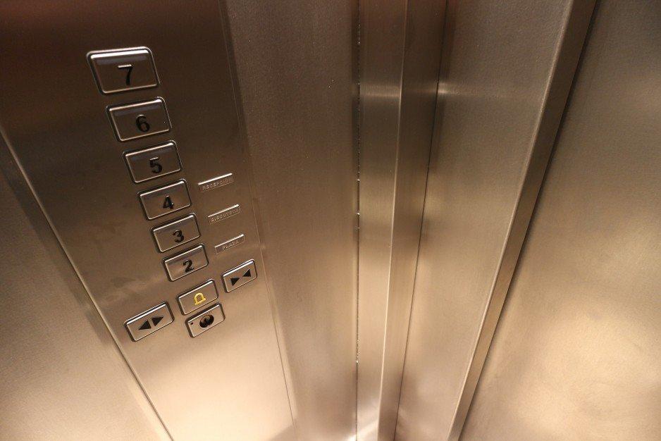 Plan na windy w blokach jest, gorzej z finansowaniem