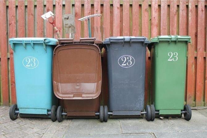 Zagospodarowanie odpadów wymaga współpracy