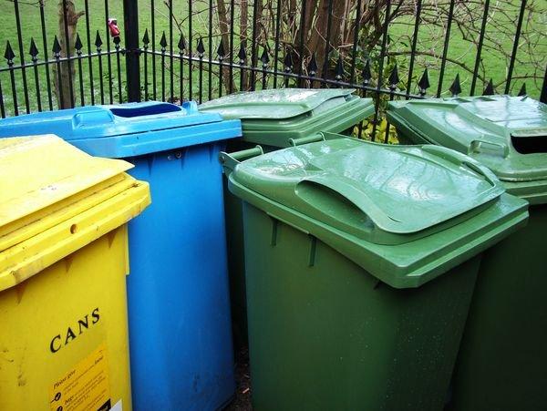 Zarządca nie odpowiada za opłaty za odpady
