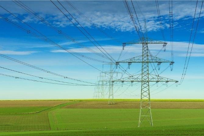 Na wsiach większe zapotrzebowanie na prąd