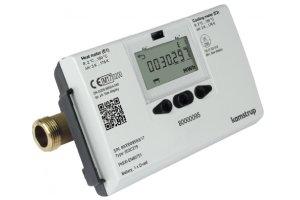 Ciepłomierz ultradźwiękowy Multical®603 + Ultraflow®54/34