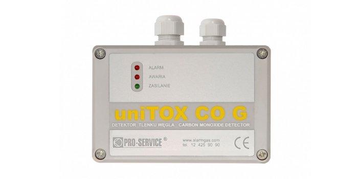 Detektory gazów a sterowanie wentylacją w garażach