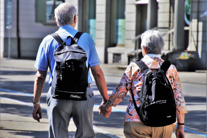 Seniorzy coraz aktywniejsi na rynku nieruchomości