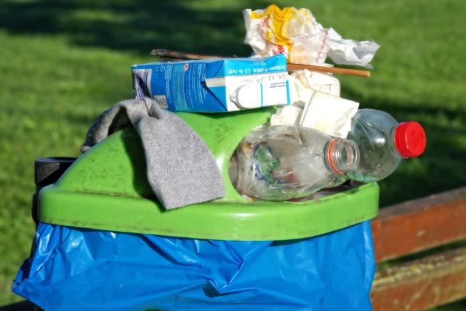 Każdy lokator odpowie za swoje odpady