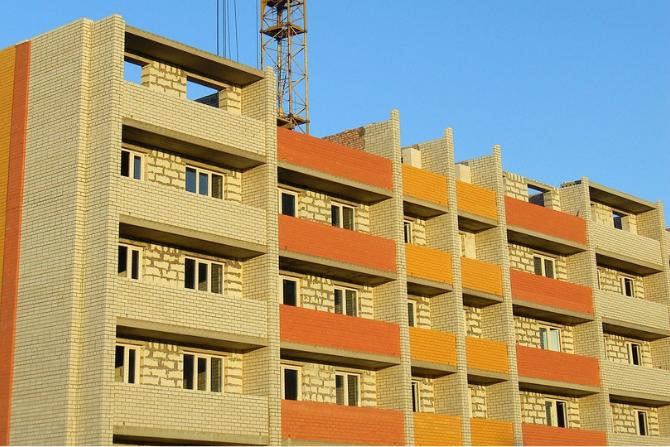 BGK: ponad miliard zł w 2021 r. na społeczne budownictwo czynszowe