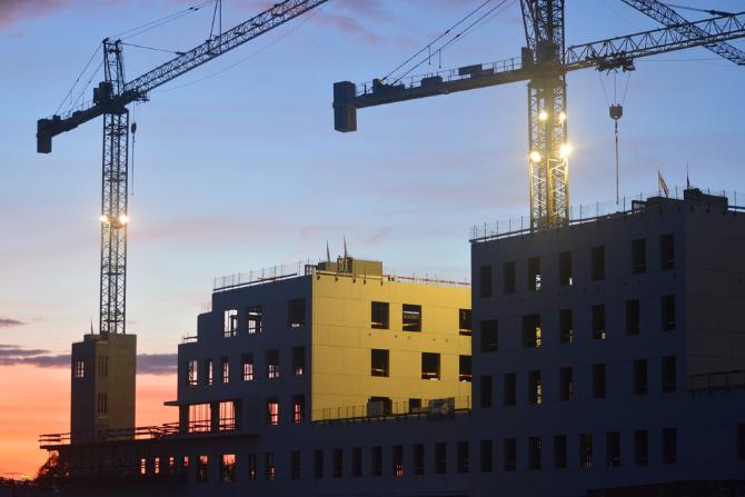 Czy mieszkaniówka ratuje budownictwo przed zapaścią?