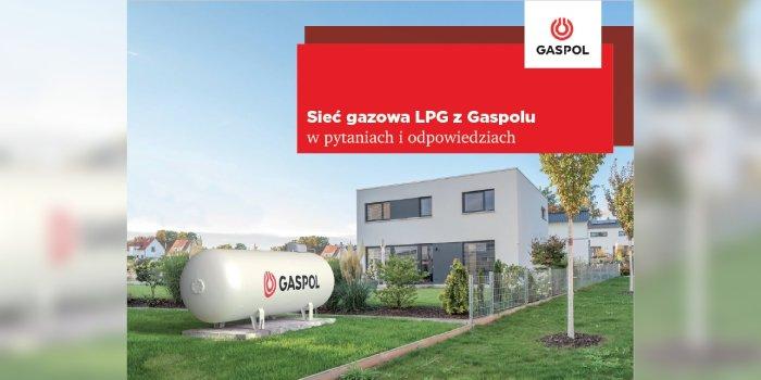 Sieć gazowa LPG z Gaspolu - pobierz bezpłatny e-book
