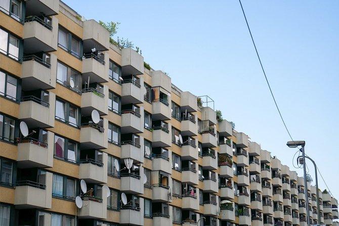 Spółdzielnia mieszkaniowa jako zarządca nieruchomości