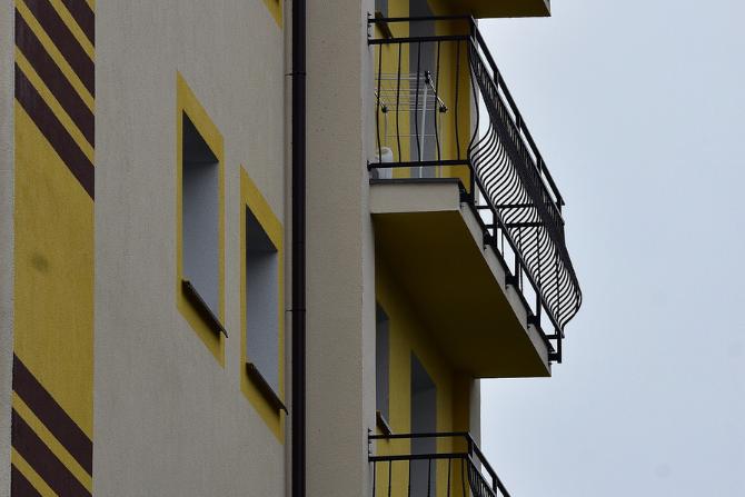 Techniczne utrzymanie zasobów mieszkaniowych