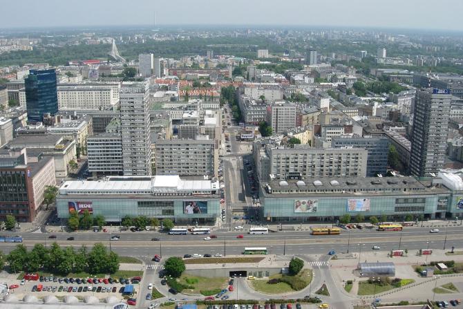 Czy druga fala pandemii zatrzymała wzrost cen mieszkań w Warszawie?