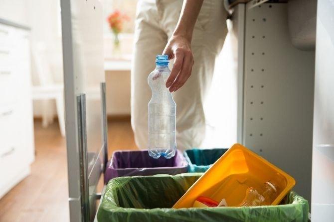 Ponad połowa Polaków uważa, że system segregacji śmieci w Polsce nie sprawdza się