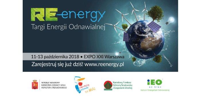 Spotkanie branży OZE w Warszawie